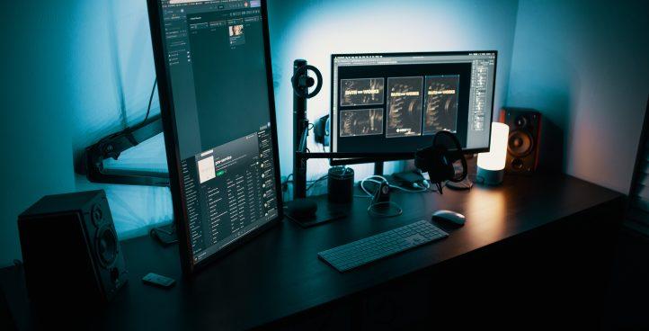 Soporte Tecnico en Hardware/Software