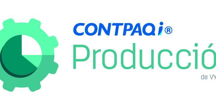 CONTPAQi Produccion